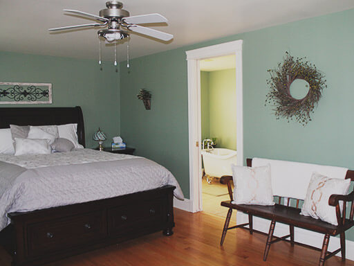 Picture of Master Bedroom